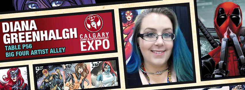 Calgary Expo 2018