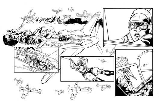 WWII comic 3_4