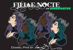 Filiae Nocte Series 1 on Kickstarter by mechangel2002