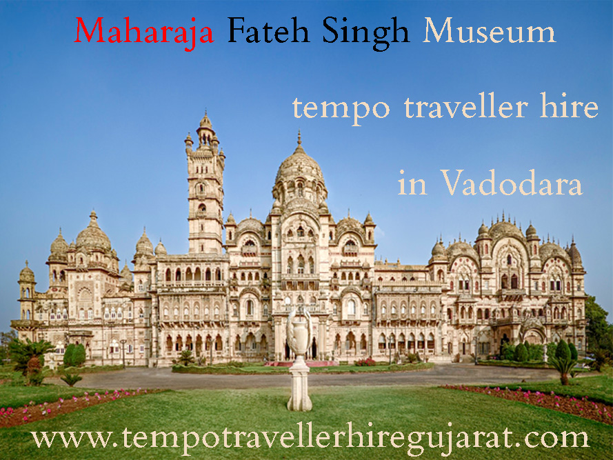 Book Tempo Traveller Online
