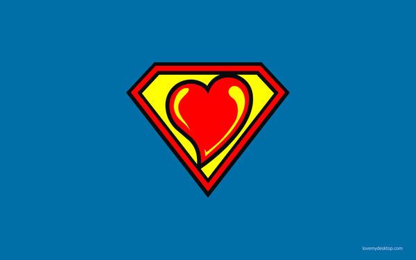 Http Lovemydesktop Deviantart Com Art Super Love 117949983