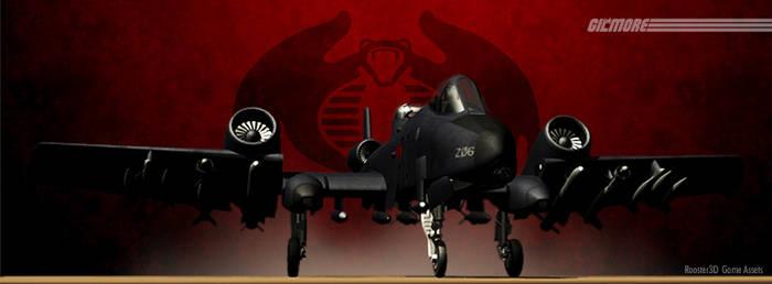 Cobra AF - Rattler