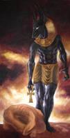 Anubis' Judgement WIP