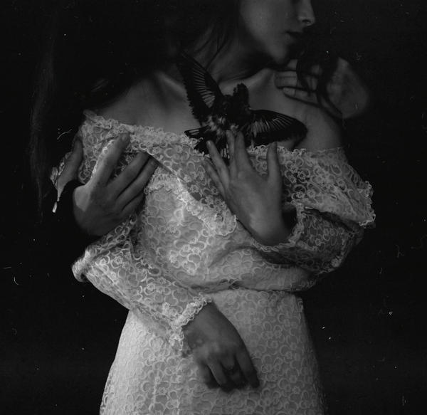 Hugs of my own Darkness by NatalieVing