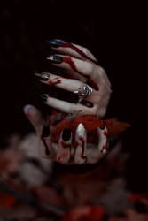 October Blood