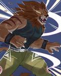 [Patreon] Gado the Lion