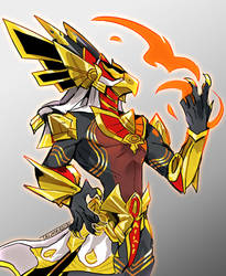 [Dragalia Lost] Horus