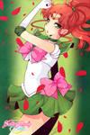 Act 5: Makoto ~Sailor Jupiter~