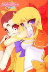 Act 18: Invasion ~Sailor Venus~