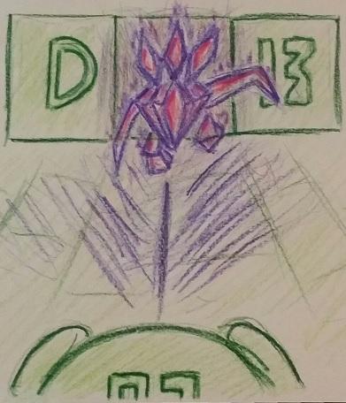 Duskers Doodle 04 by DPrime123