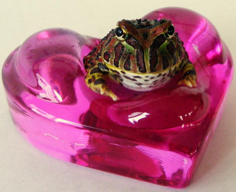 My Valentine by PaganFireSnake
