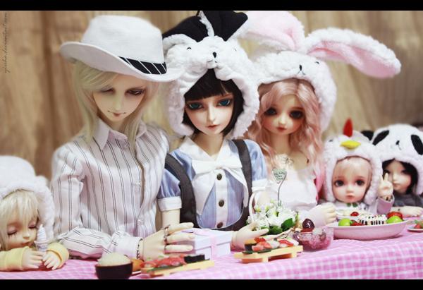 My Family by yiesha