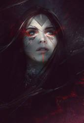 Anima by MateuszMajewski