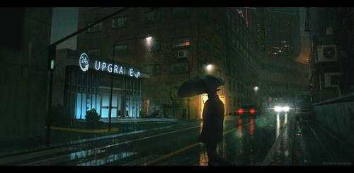 Suburbs by MateuszMajewski