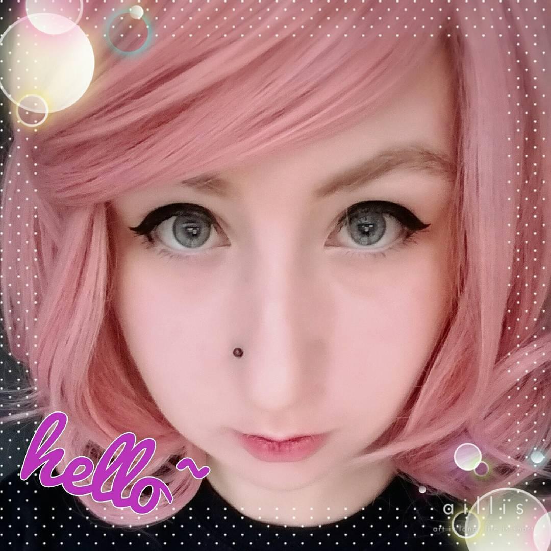 PandabearSarah's Profile Picture