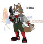 - Fox McCloud -