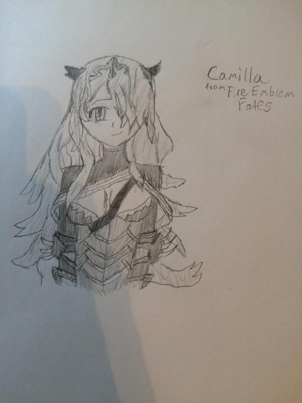 Camilla fe fates fanart by mapleleaf02 on deviantart for Fe camilla