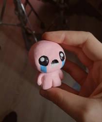 Isaac figurine