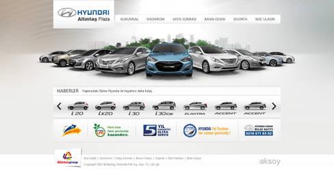 Altintas Hyundai Otomotiv