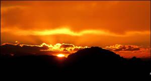 Arizona Skyways by wonenownlee