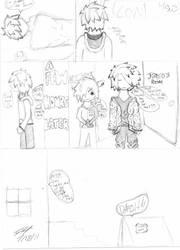 OC comic part three