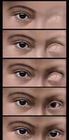 realism steps
