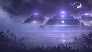 Temples Concept