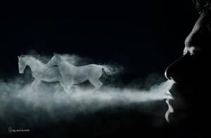 Smoker by djajakarta