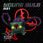 001 - Young Bulb by Xalcros-Arts
