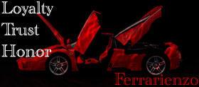 Ferrarienzo Signature Image by fjgamer