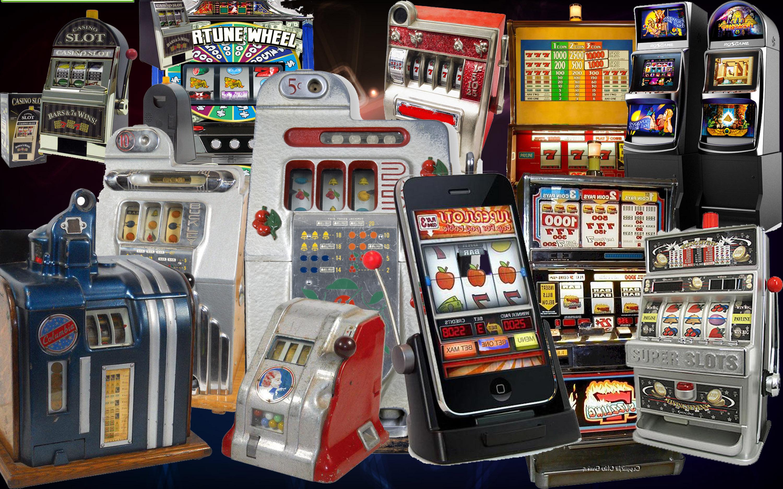 game slot machines