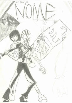 Rough Page vers1 'NOME'