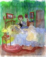 H-W Grooming by elina-elsu