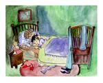 Snuggly Nighty Beddy-bye