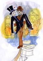 Heroic Watson by elina-elsu