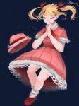 Ana by marsymarae