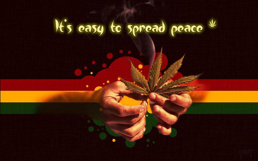 Cannabis by FaZa9