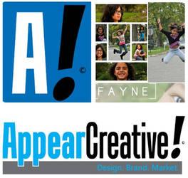 Appear Creative Design