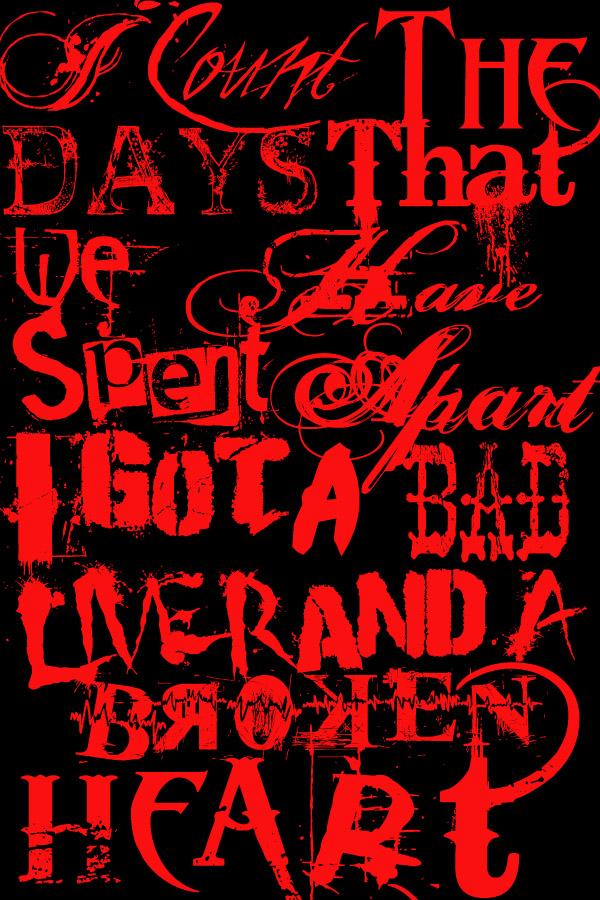 Roach Lyrics Papa Roach
