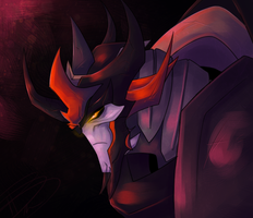 Predaking by DeceptiveShadow