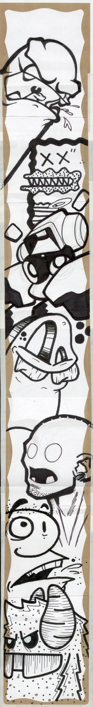 stickerart .170 by QuestionJosh