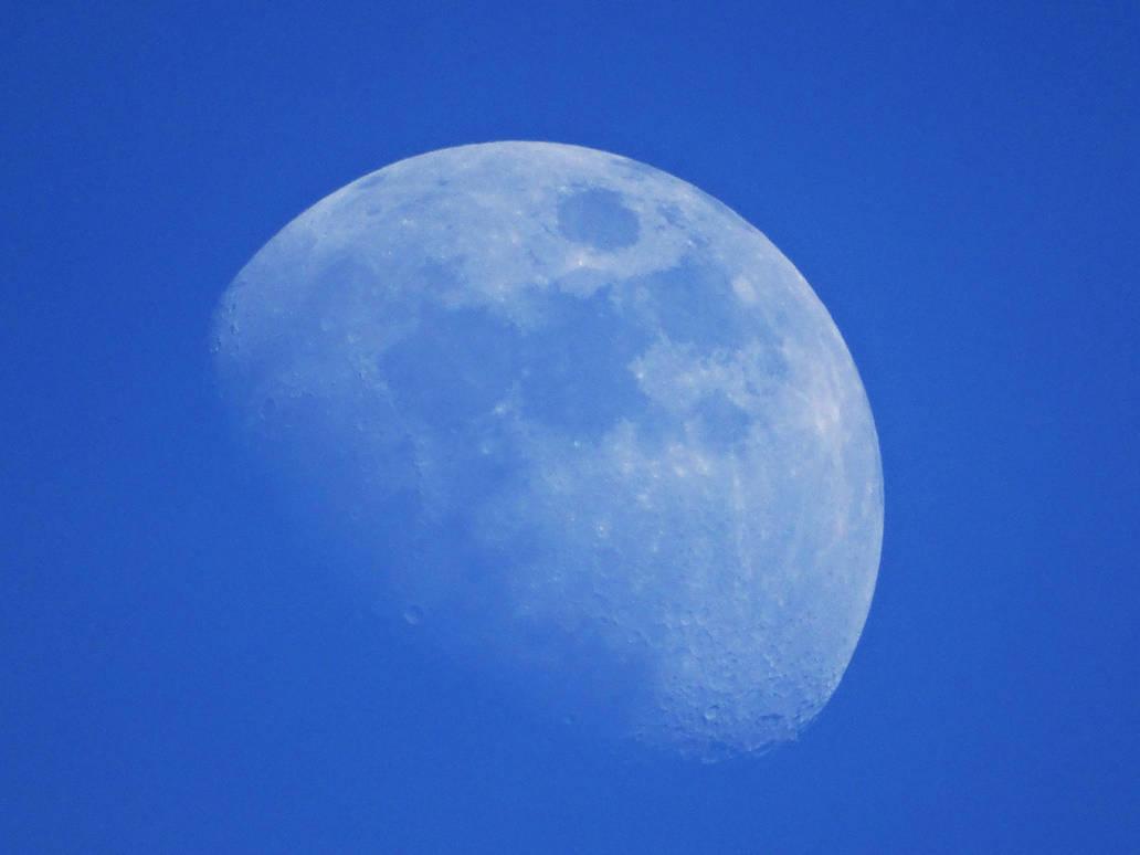 Moonday Light by SaraQ2