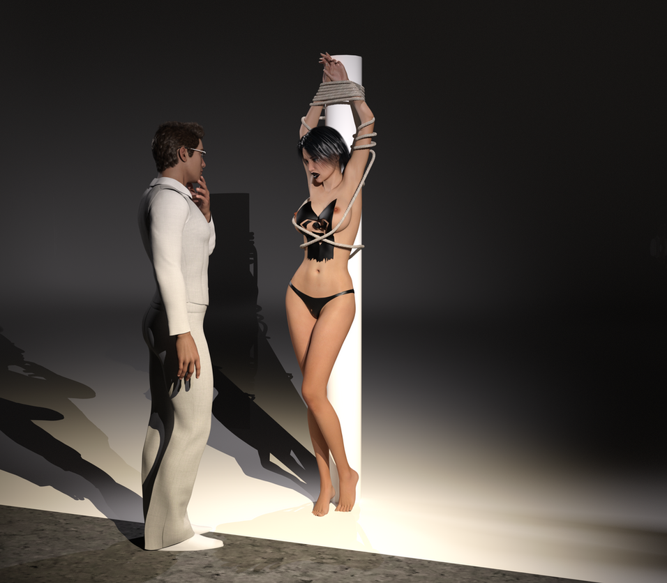Super Michelle Captured 01 By Kamijavi by Ultramichelle