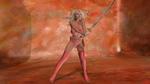 Super MIchelle By Poserhorror by Ultramichelle