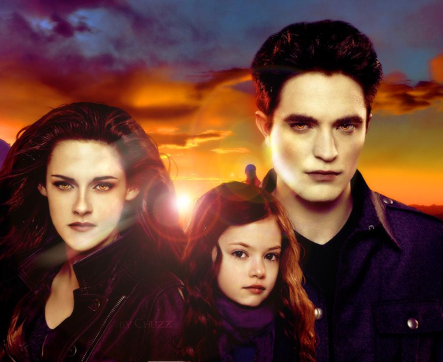 Cullens by ChuzzMaestose on DeviantArt