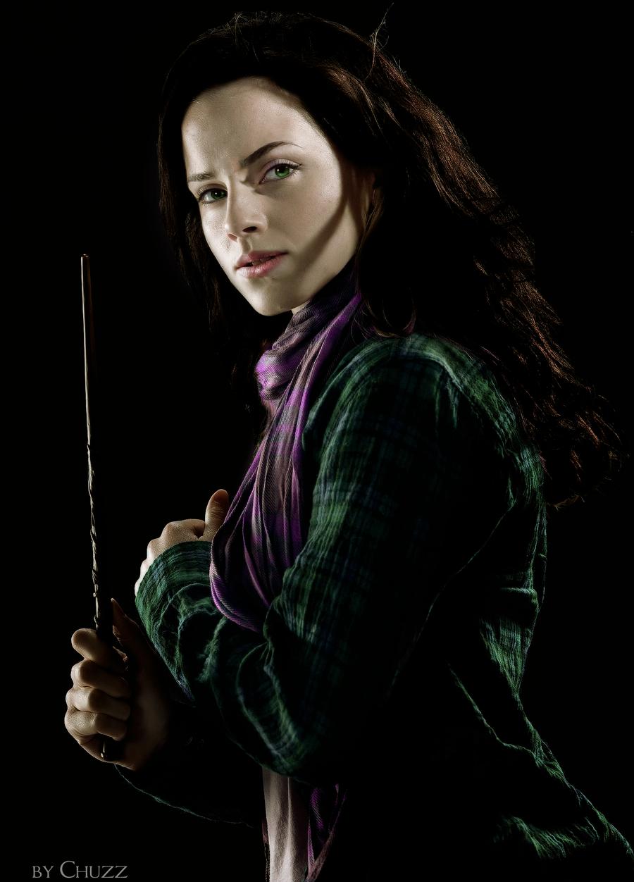 Harry Potter Slytherin Girls Hermione Slythe...