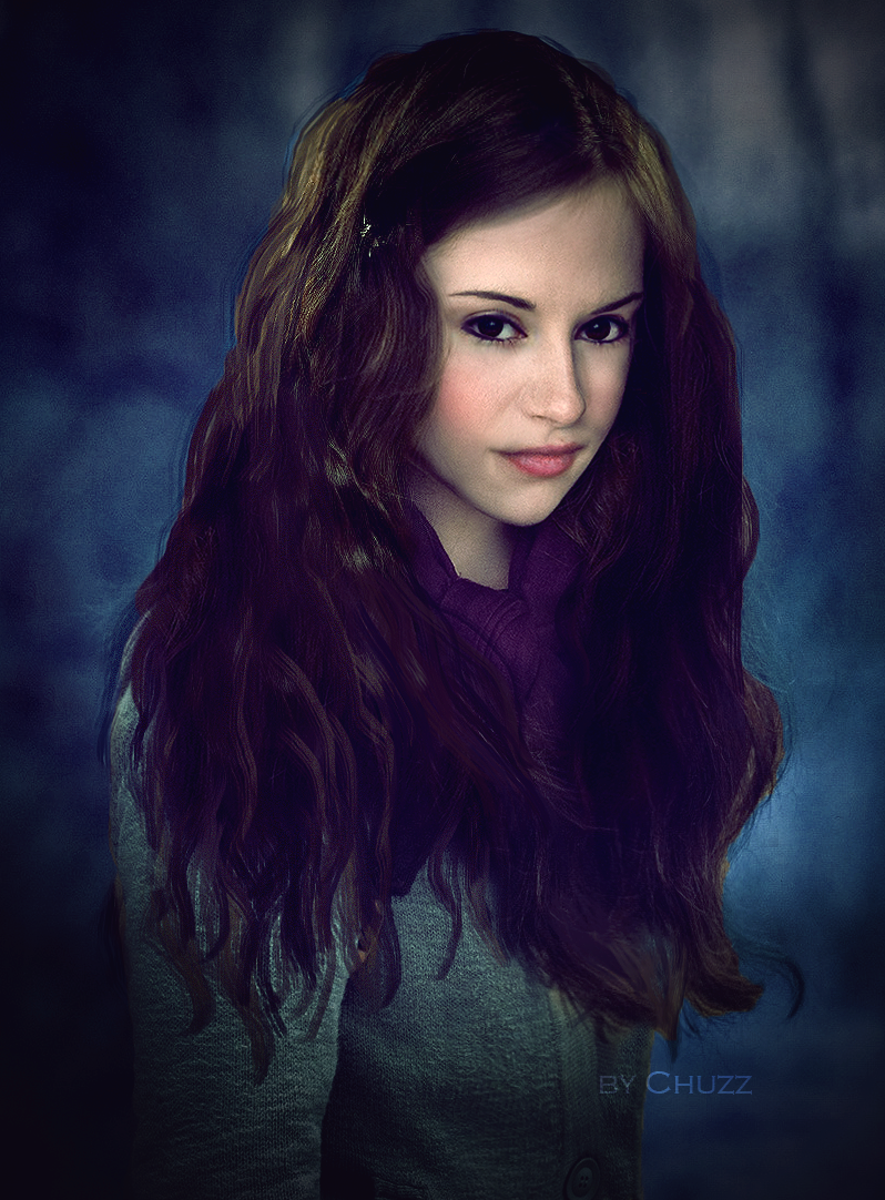 Renesmee As A Teen 6