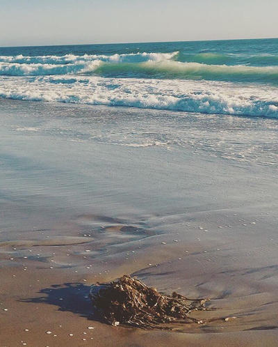Seaside by JB264