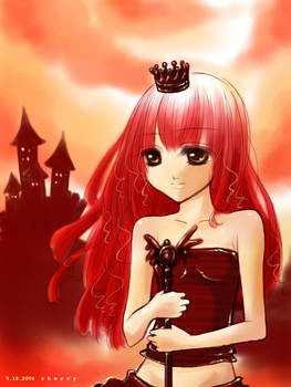 My Kingdom-for Amber-chan