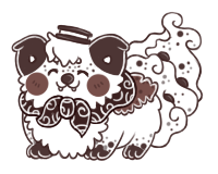 Oreo Fluff Bonbon by Raidac